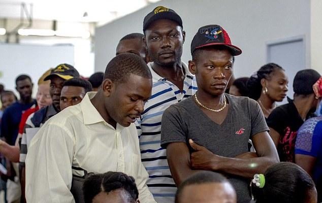 USA : Les immigrés les plus travailleurs du pays sont africains