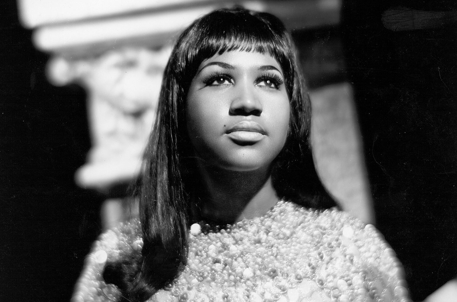 Hommage à Aretha Franklin, la «Reine de la Soul»