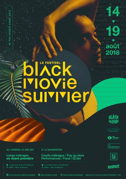 Black Movie Summer: une toute nouvelle édition sous le signe de la compétition !