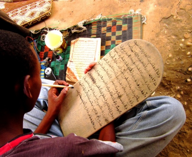 Le mythe de l'analphabétisme en Afrique