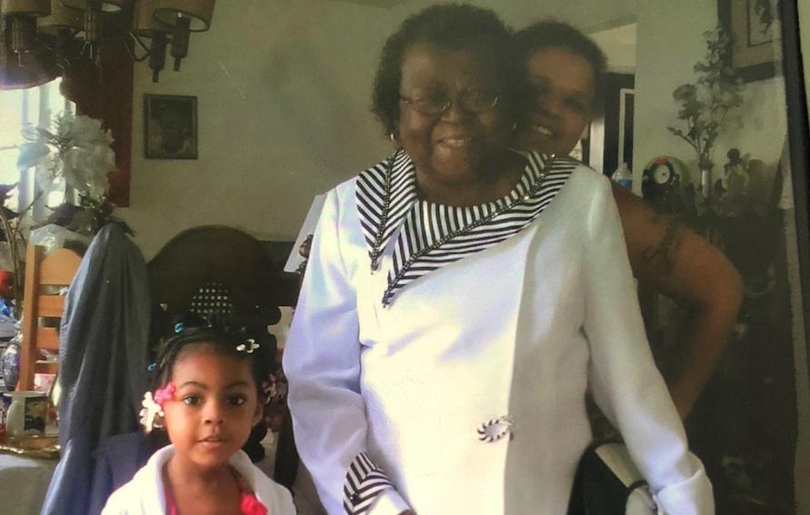 Cette grand-mère sous oxygène meurt car on lui a coupé l'électricité