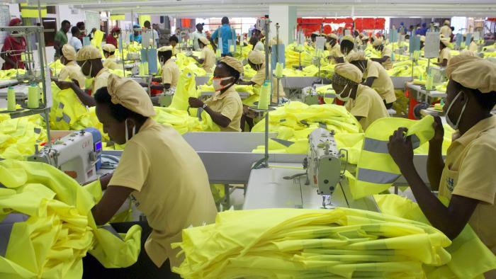 Ces pays africains qui luttent pour créer une industrie textile Made in Africa