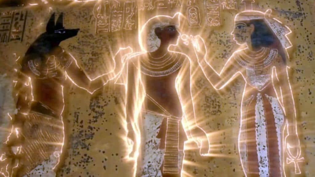 La 'légende de Tèm': un mythe égyptien ancien en Afrique de l'Ouest?
