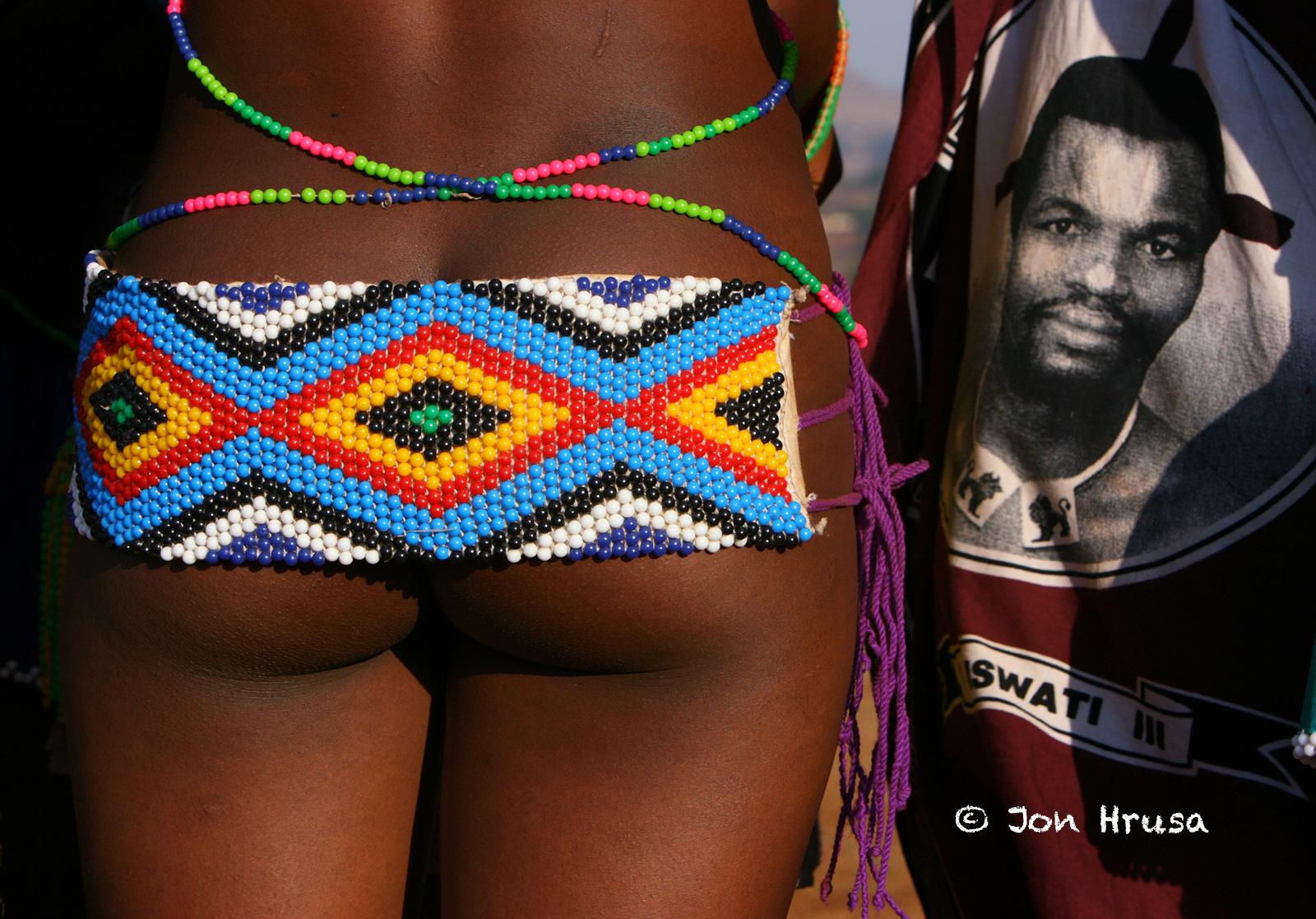 Umhlanga, une tradition africaine détournée par le tourisme sexuel et la pornographie