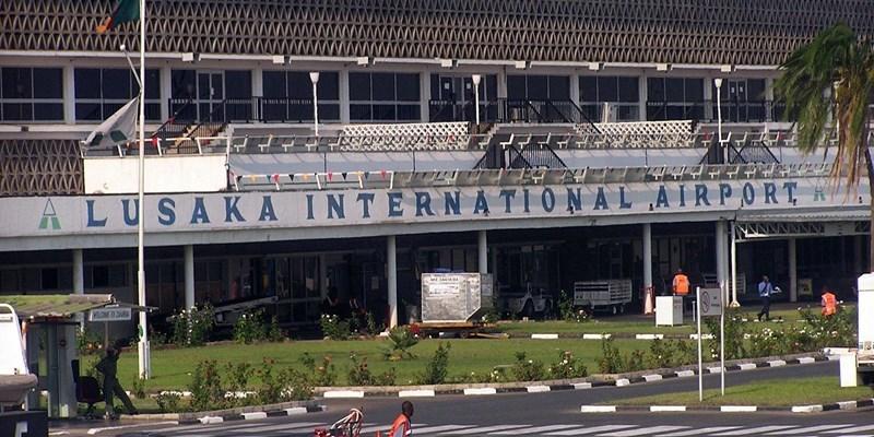 Dette zambienne: l'aéroport international de Lusaka pourrait devenir chinois