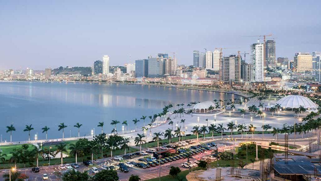 L'Afrique est le continent à l'urbanisation la plus rapide de la planète