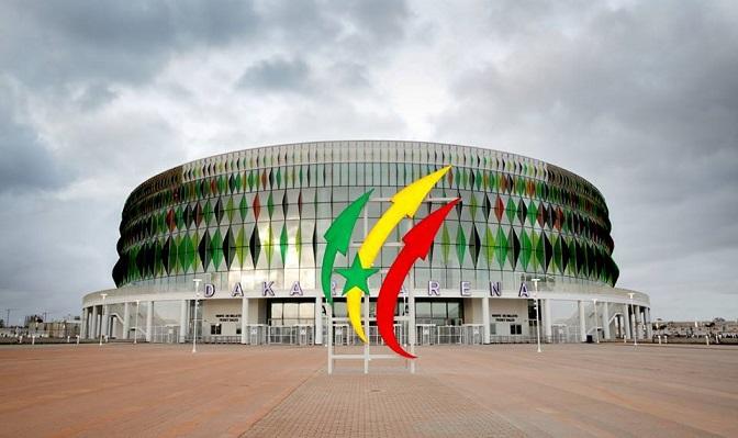 Dakar-Arena