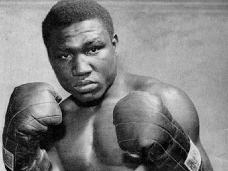 Dick Tiger, le meilleur boxeur africain de l'histoire