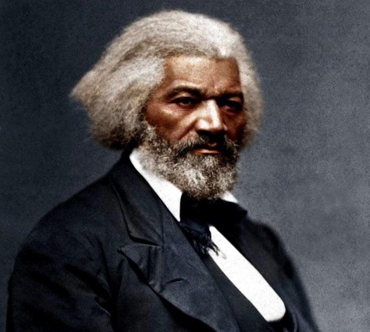 Frederick Douglass: une vie de combats pour la liberté