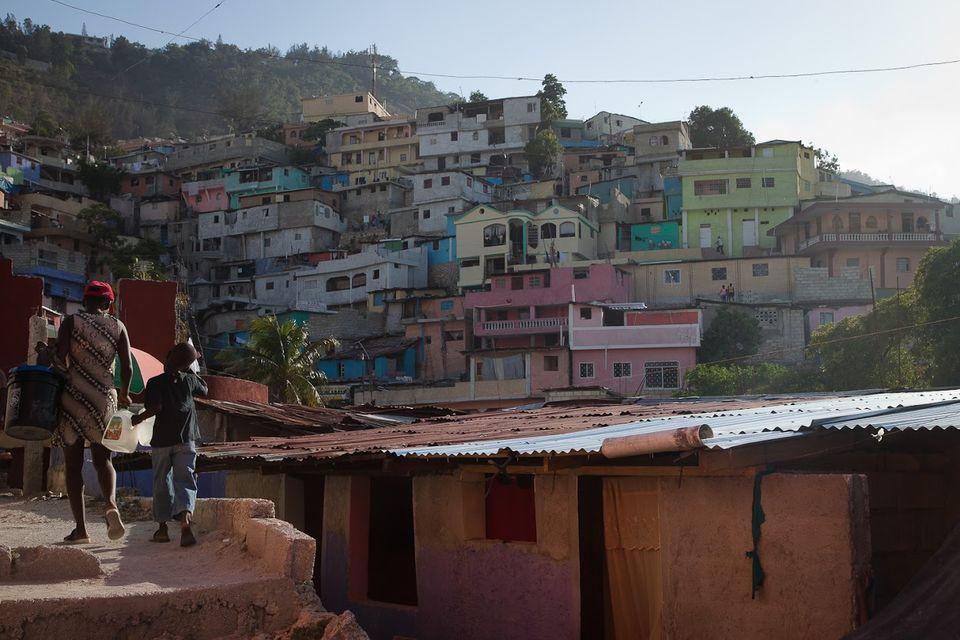 Haïti placé 168ème dans l'«Indice de Développement Humain» 2018