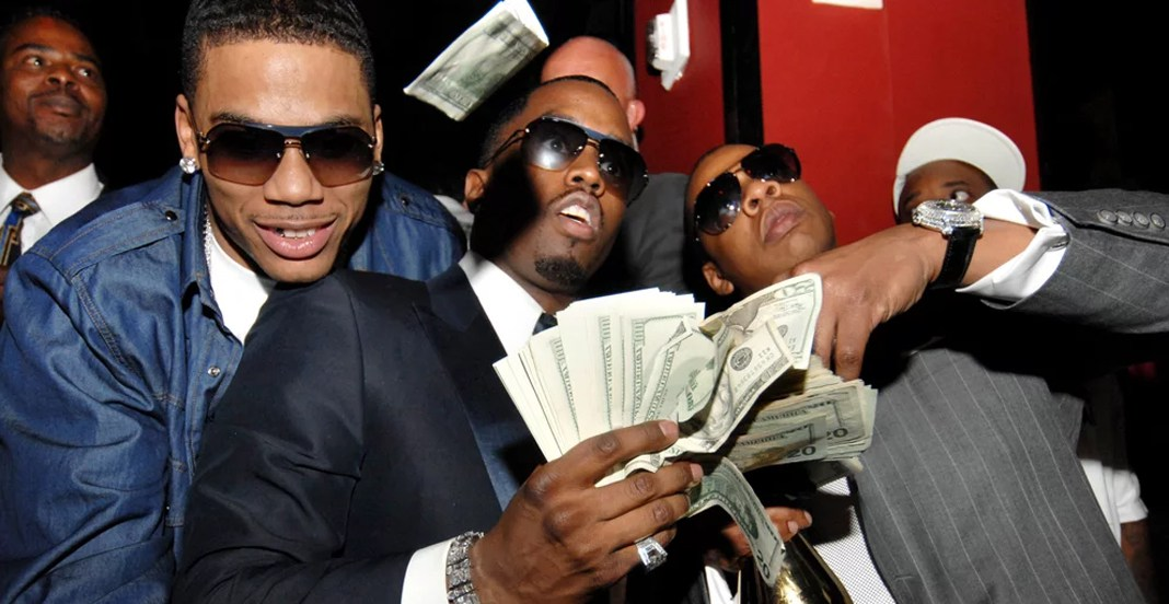 Top 10 des artistes Hip-hop les plus riches en 2018