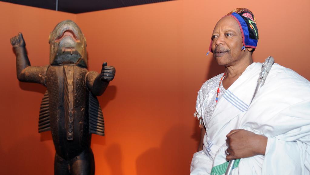 Le Bénin créé un Comité pour la restitution des œuvres d'art