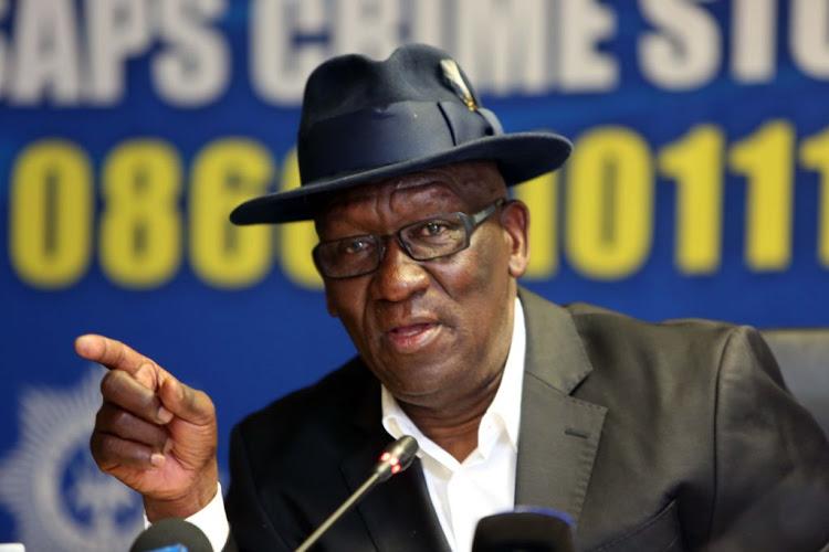 Les chiffres de la criminalité explosent en Afrique du Sud