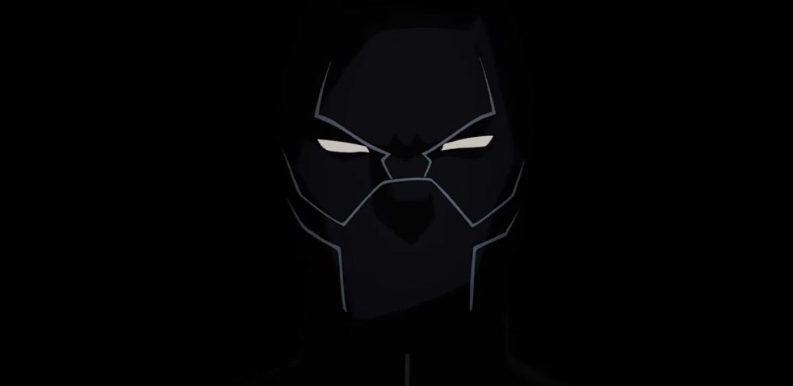 Marvel dévoile son premier trailer de la série animée «Marvel's Avengers: Black Panther's Quest»
