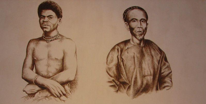 Histoire des racines africaines des Réunionnais