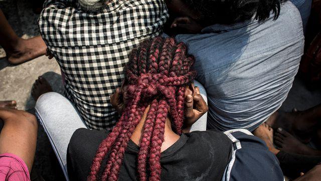 Le phénomène «Ujana», ces filles traquées pour outrage aux mœurs publiques