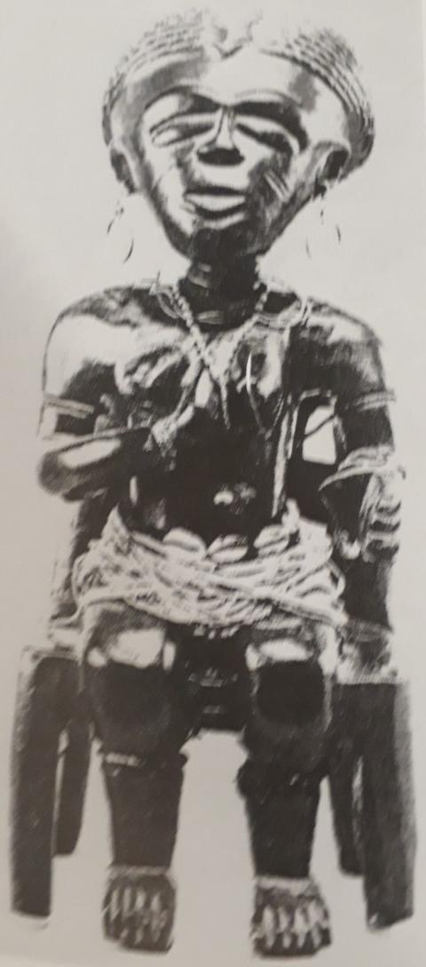 ceinture de hanches