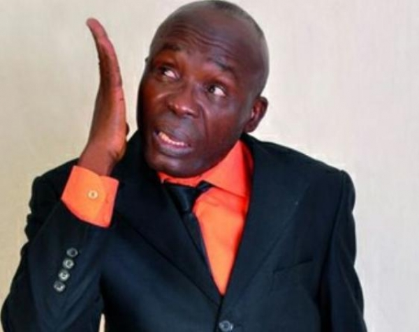 Festival de l'Autre humour, la première scène qui réunit les comédiens d'Afrique et de la diaspora