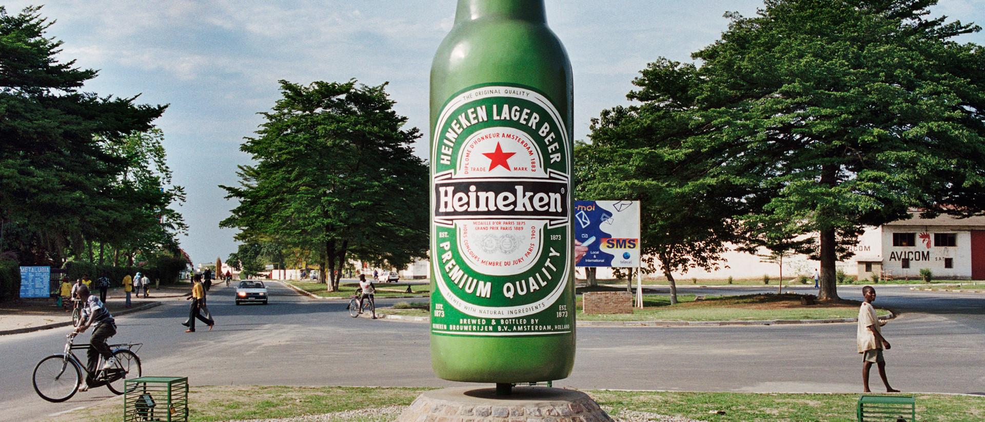 Heineken accusé de harcèlement physique et moral en Afrique