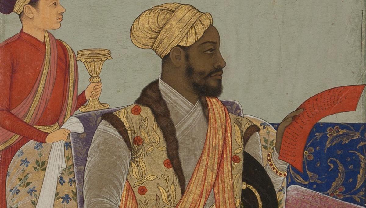 Ikhlas Khan, un esclave noir africain devenu Premier Ministre en Inde