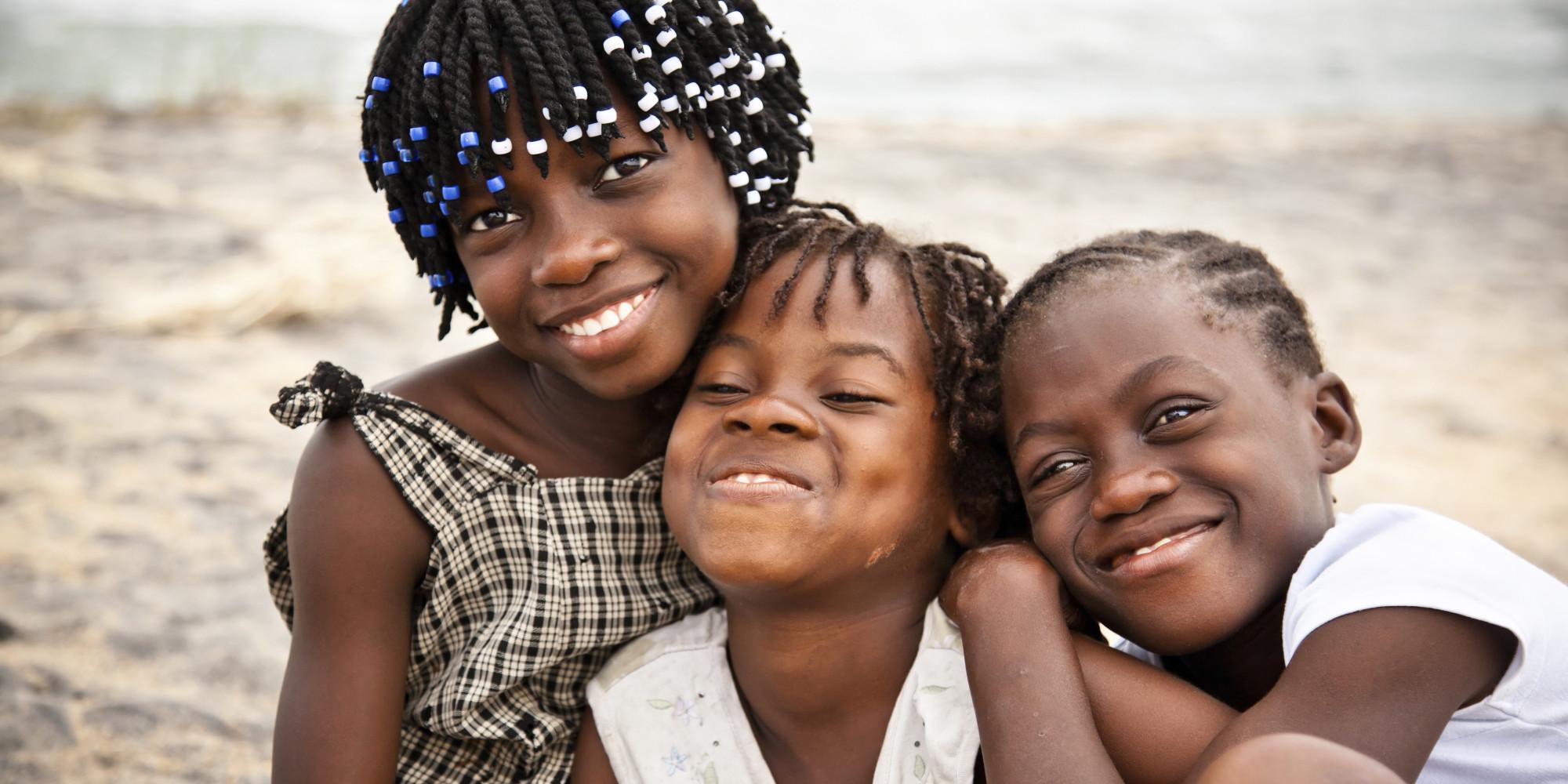 Hausse historique de l'espérance de vie en Afrique subsaharienne