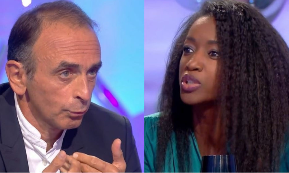 Billet d'humeur : Les propos d'Eric Zemmour à l'égard d'Hapsatou Sy relèvent-ils du racisme ?