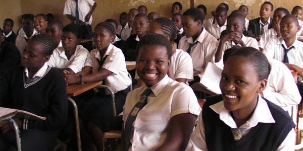 Le swahili sera enseigné dans les écoles sud-africaines