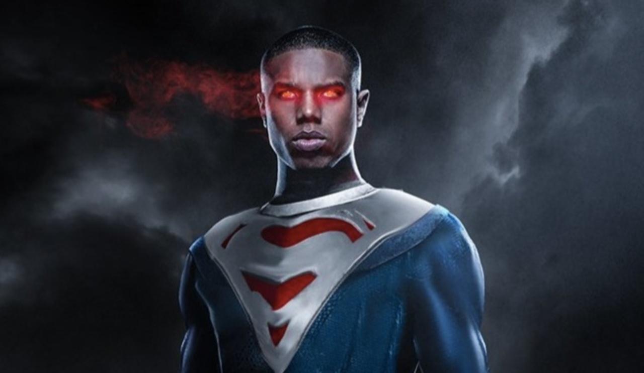Michael B. Jordan en Superman au cinéma? Une bonne idée