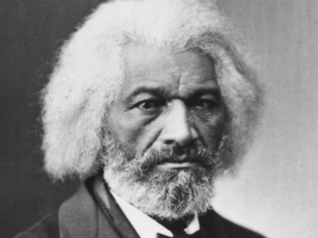 Le discours de Frederick Douglas sur Haïti
