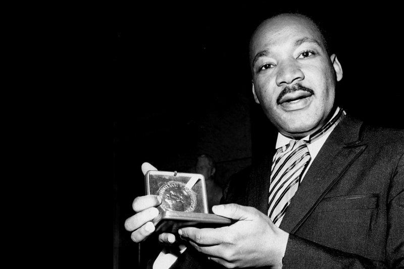 Discours de Martin Luther King à la cérémonie du prix Nobel de la Paix