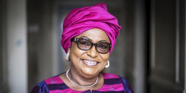 Le Sénégal accueille la première femme maire de sa capitale