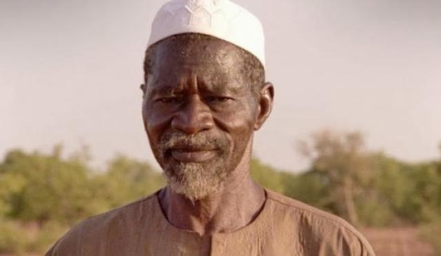 Yacouba Sawadogo, l'homme qui a arrêté le désert