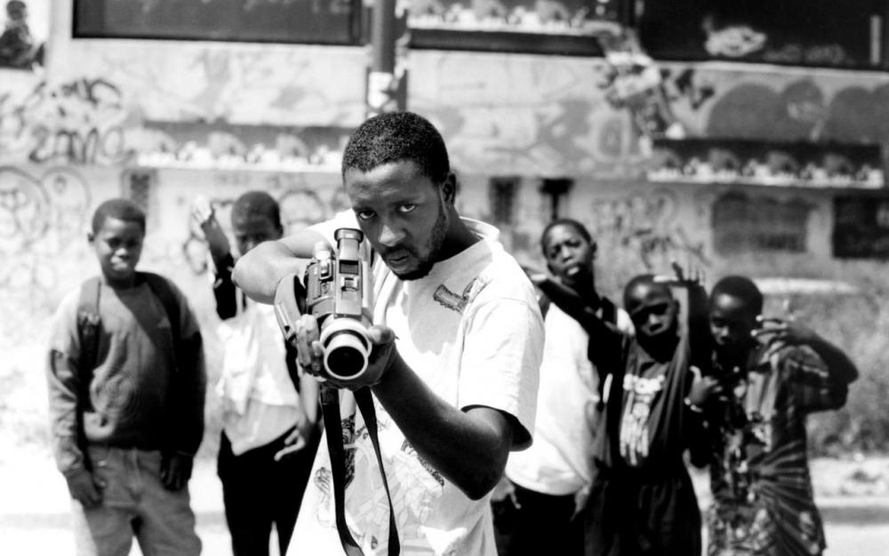 Le réalisateur Ladj Ly du collectif Kourtrajmé ouvre une école de cinéma gratuite
