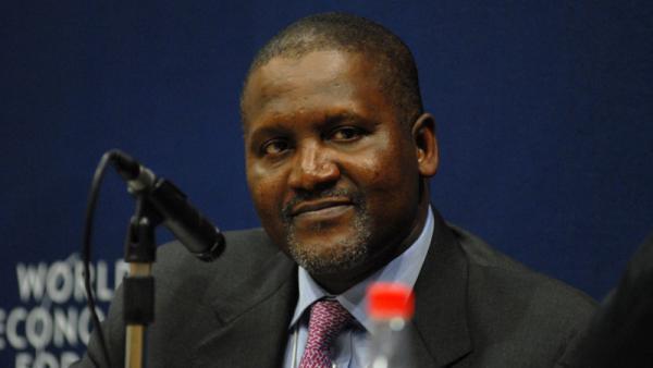Dangote va construire une usine de ciment au Niger
