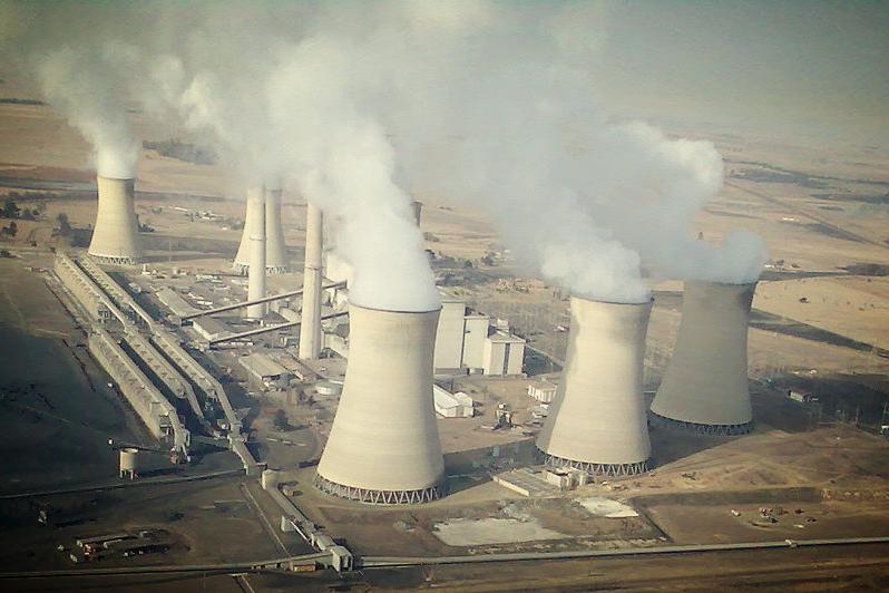 Mpumalanga est l'endroit au monde où l'air est le plus pollué