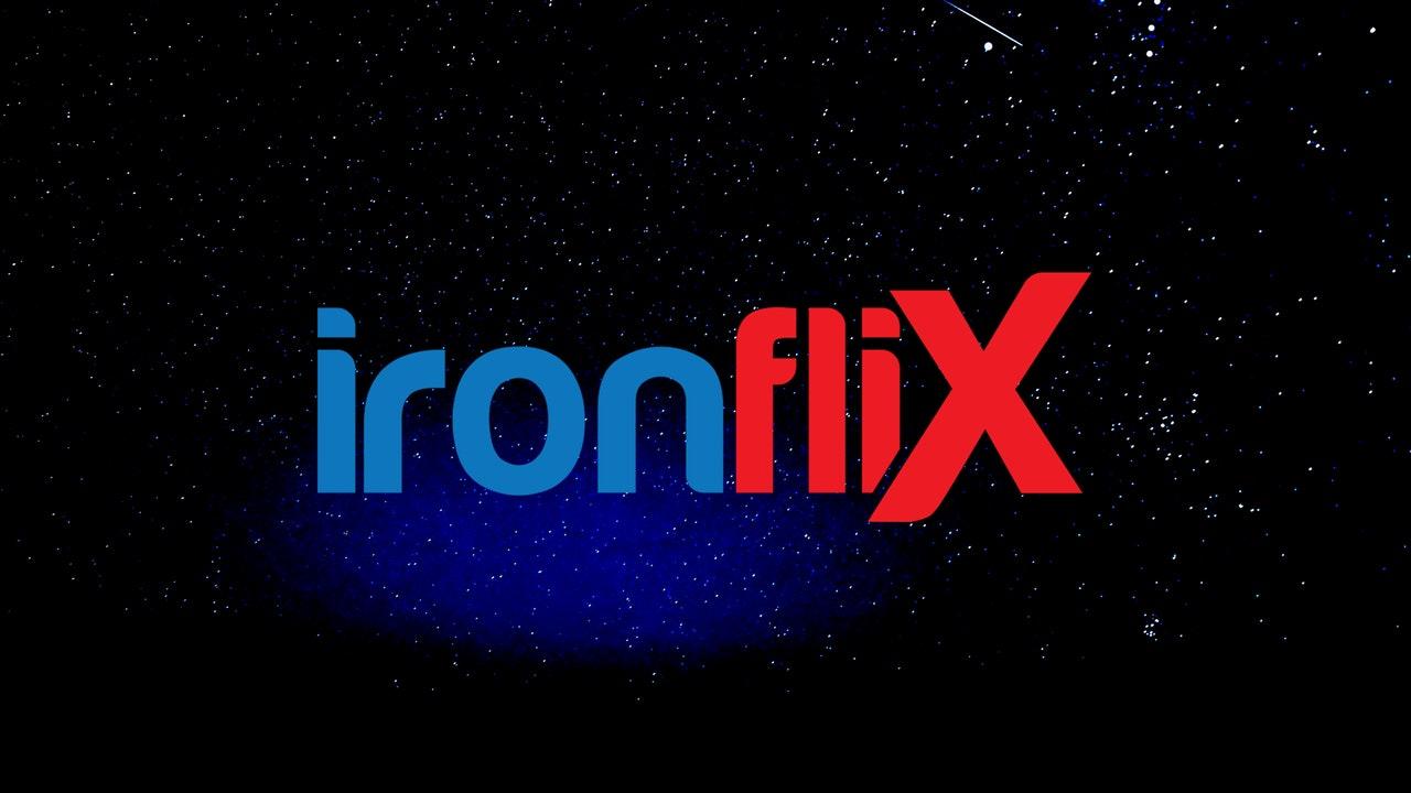 Découvrez IronFlix, la plateforme anglophone des contenus africains