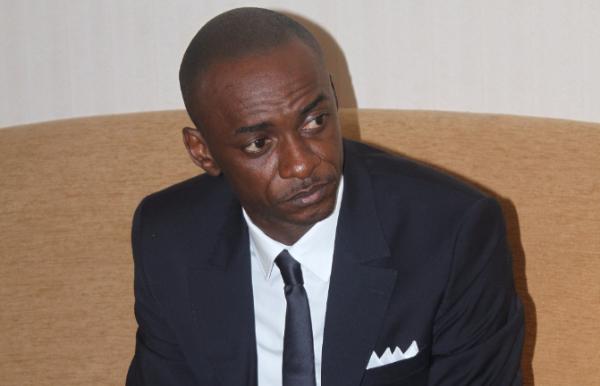 Présidentielle camerounaise: Cabral Libii, le nouvel Amilcar?