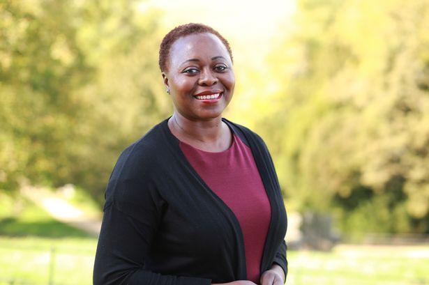 """[Royaume-Uni]: Olivette Otele est la """"première professeure d'histoire noire"""""""