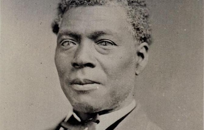 Archer Alexander, esclave résistant et ancêtre de Muhammad Ali