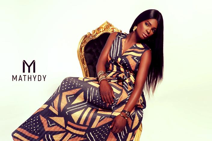 MATHYDY, la marque de montres de luxe d'inspiration africaine