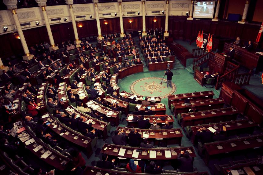 Le Parlement tunisien adopte (enfin) une loi anti-raciste