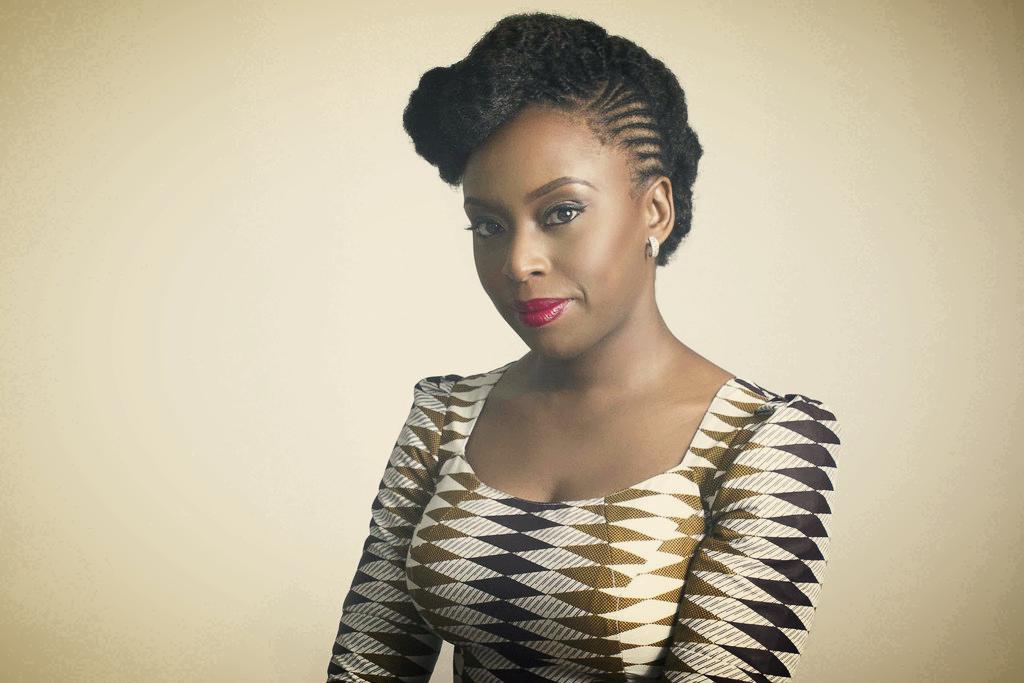 Chimamanda Ngozi Adichie considère que Melania Trump est raciste