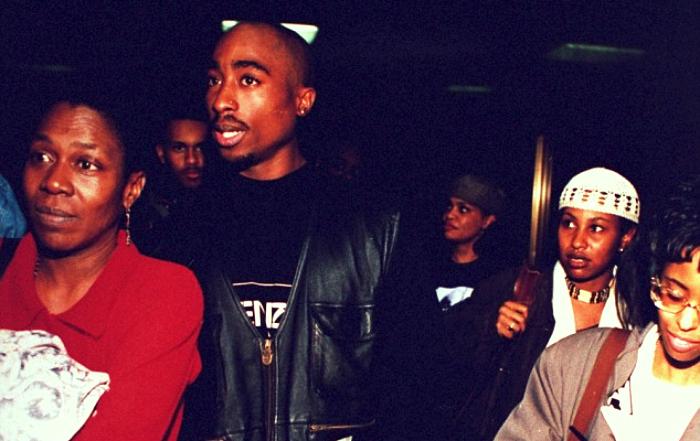 Tupac Shakur : des morceaux inédits sortiront à titre posthume