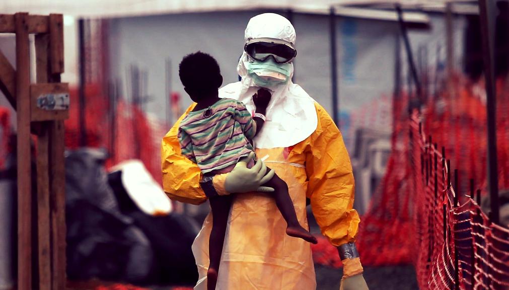 RDC : le risque de propagation d'Ebola est maintenant « très élevé »