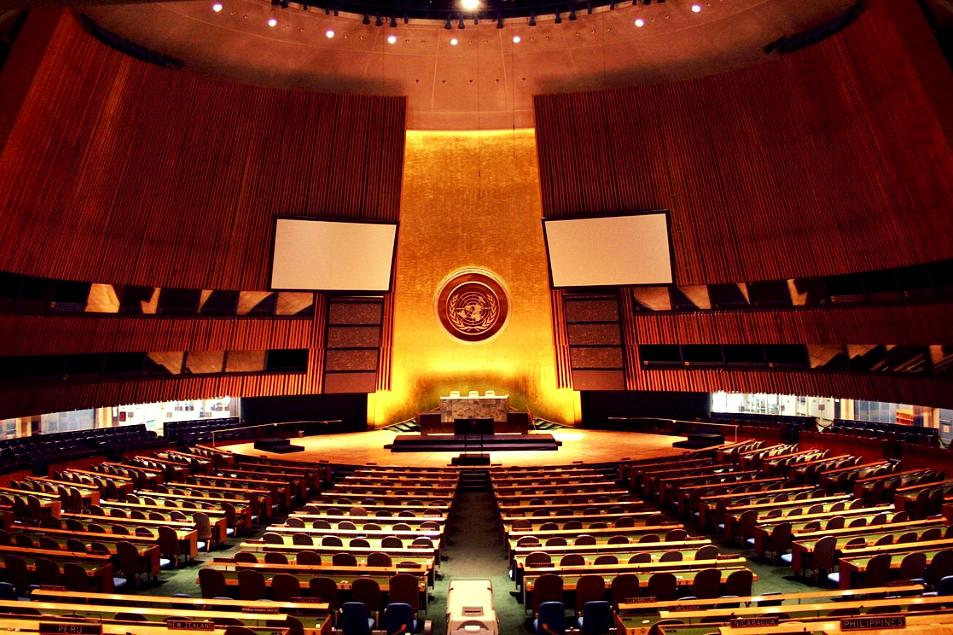 L'Afrique à la recherche de deux sièges permanents au Conseil de sécurité des Nations Unies