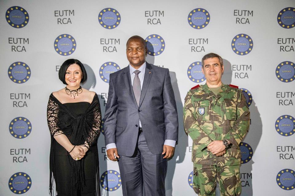 Des fonds Européens pour la biodiversité en République centrafricaine