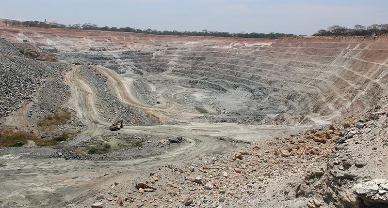 Une des plus grandes émeraudes du monde découverte en Zambie