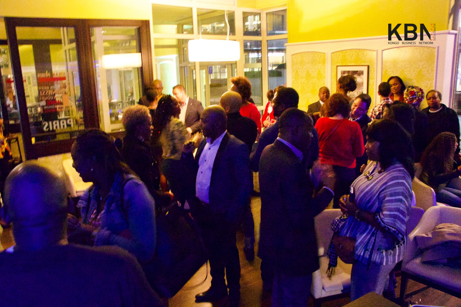 Kongo Business Network_Bruxelles