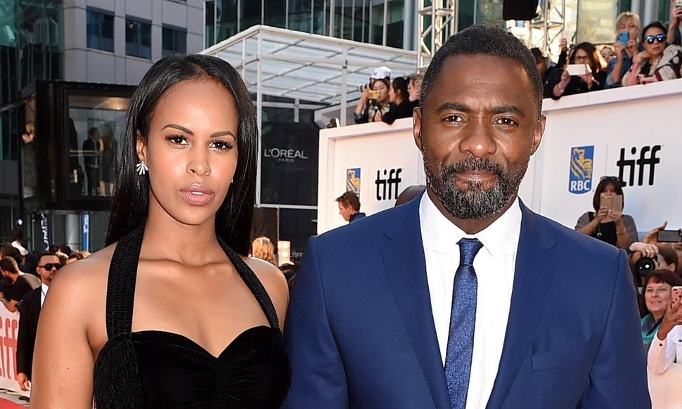 """Idris Elba est l'homme """"le plus sexy au monde"""""""