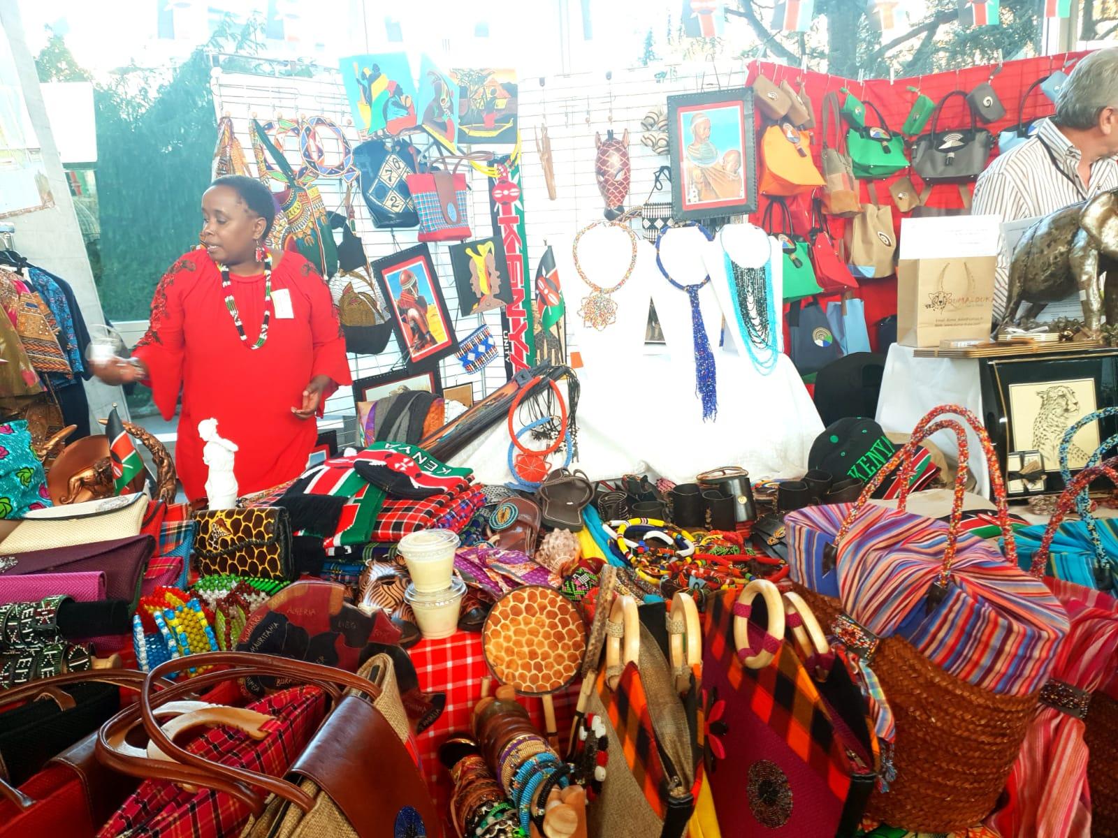 Le Kenya à l'honneur à l'UNESCO, ou comment préserver culture et identité africaine